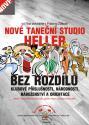Heller Dance & Fashion - Nové taneční studio Heller
